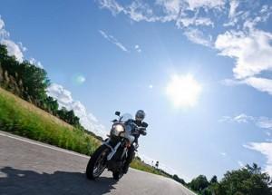 sun-motorcycle