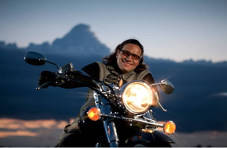 396e3f1812e Do Not Forget Your Anti-Glare Night Motorcycle Glasses